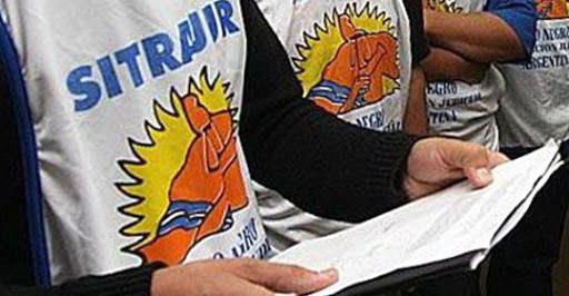 Sitrajur denunció que convocan a los empleados judiciales a trabajar, en plena cuarentena