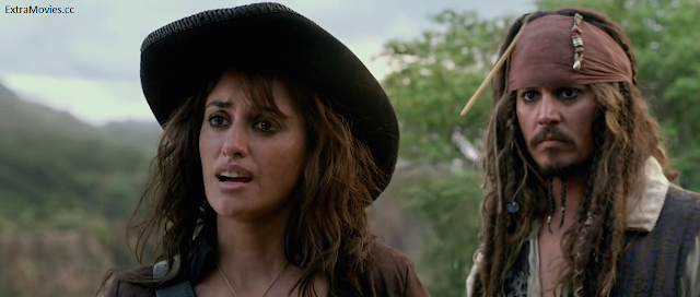 Pirates of the Caribbean 4 On Stranger Tides 2011 download hd 720p bluray