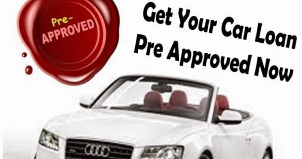 pre approved auto loans with bad credit how to get pre approved for a car loan with bad credit. Black Bedroom Furniture Sets. Home Design Ideas