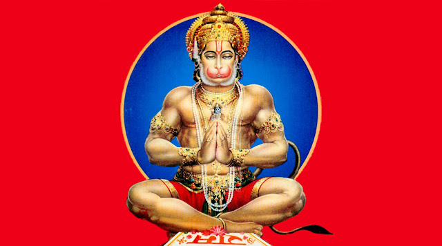 Best Lord Hanuman  Wallpaper For Desktop