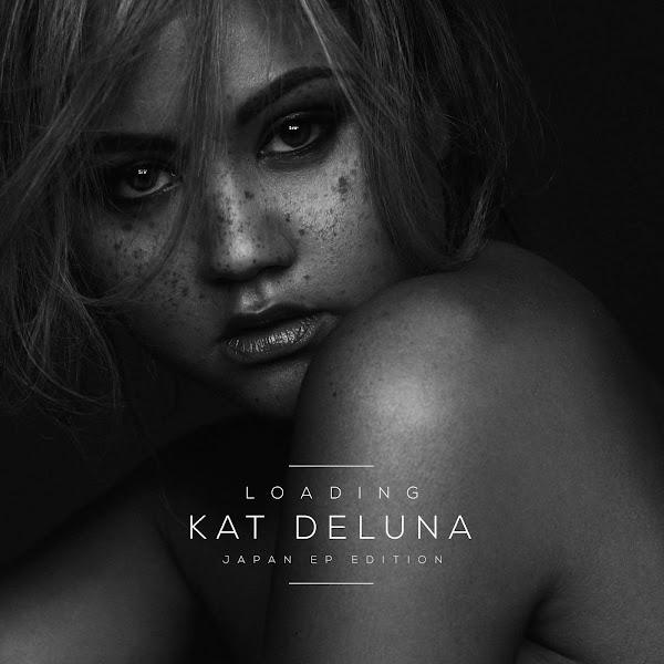 Kat DeLuna - Loading (Japanese Version) - EP Cover