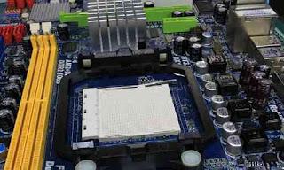 Fungsi komponen komputer