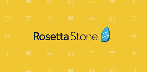 Rosetta Stone : Apprentissage linguistique Android