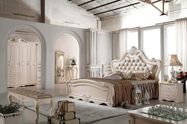 ديكور منزلي - غرف معيشة رائعة
