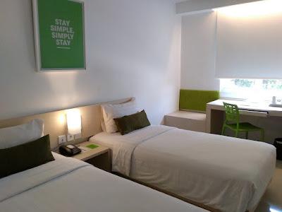 Hotel Zuri Express Jakarta