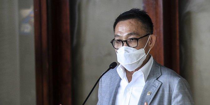 Ketua Komisi III DPR Minta BNN Segera Dibubarkan karena Alasan Ini