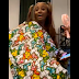 Watch DJ Cuppy's reaction when she heard Alike Dangote donated ₦100 million
