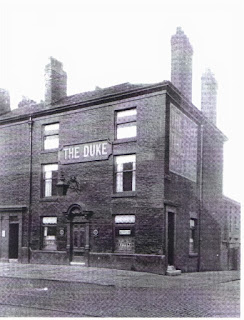 Duke Deane Road Bolton