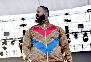The Game's $7M Payment to Contestant Signed
