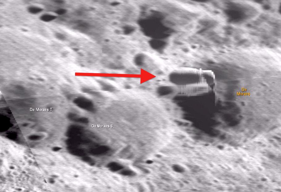 moon base hole 8 - photo #38
