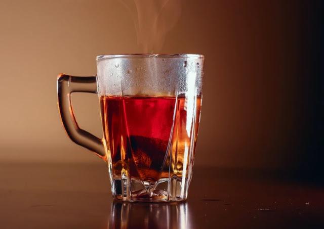 waralaba minuman