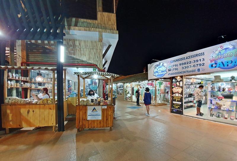 Feira do Turista