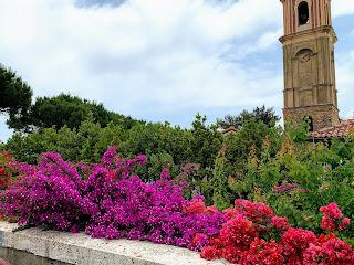 San Lorenzo al mare, Ligurie