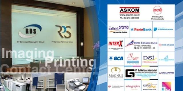 Reycom Membantu Kita Untuk Mengurus Dokumen