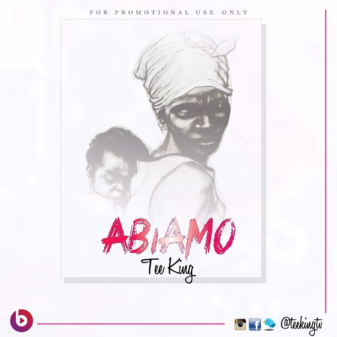 DOWNLOAD MP3: Tee King - Abiamo