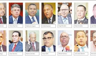 Procuraduría ha embargado unas 50 cuentas por el caso OdebrechtRD