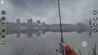 Ultimate Fishing Simulator MOD APK Offline (Unlimited Money) v2.0