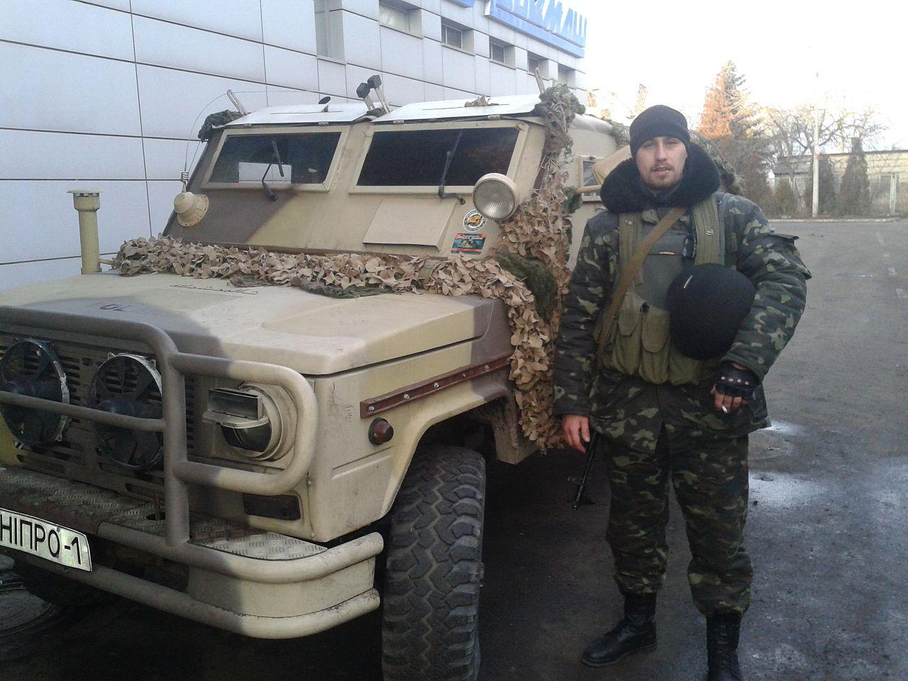 Honker в армії Польщі