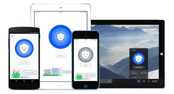تحميل أفضل برامج VPN المجانية و السريعة للأندرويد وللكمبيوتر  Betternet VPN