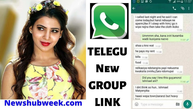 Join 2001+ Telugu Whatsapp group link 2020