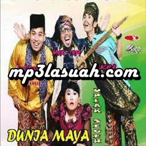 Mak Itam - Bagadencak Vol 3 (Full Album)