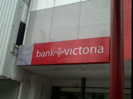 Alamat Lengkap dan Nomor Telepon Kantor Bank Victoria di Tangerang