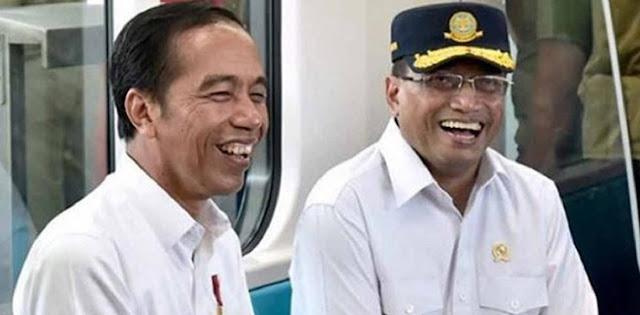 Mudik-Pulkam Jokowi Ditabrak Menhub, Aktivis: Makin Tampak Sumber Masalah Ada di Kepala Negara