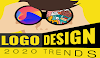 Logo Design Trends 2020: Going Over The Basics of Visual Elements #infographic