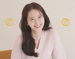 SNSD YoonA ELLE x JIGOTT