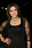 Sakshi Agarwal looks stunning in all black gown at 64th Jio Filmfare Awards South ~  Exclusive 132.JPG