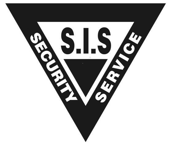 S.I.S SECURITY SERVICE