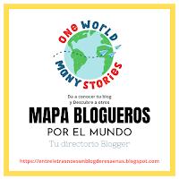 Iniciativa: Mapa de Blogueros