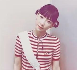 Cute SNSD Taeyeon