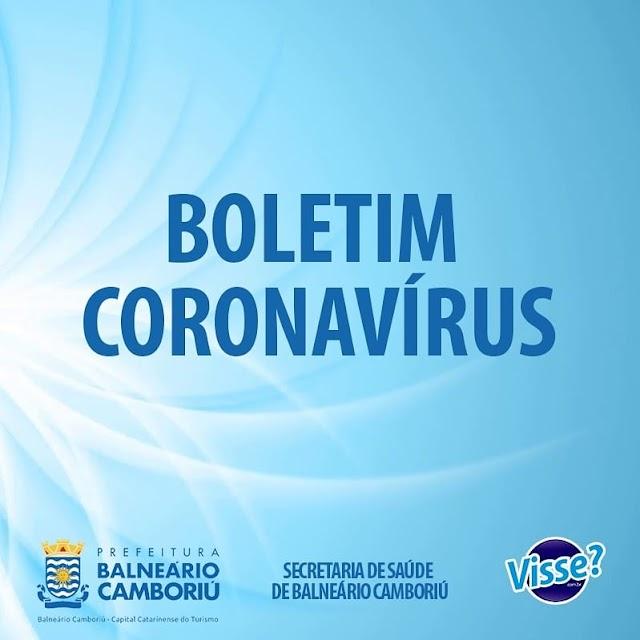 Coranavírus em Balneário Camboriú