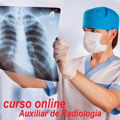 Curso de Auxiliar de Radiologia