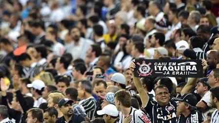 Assistir Corinthians x Cruzeiro AO VIVO 14/06/2017