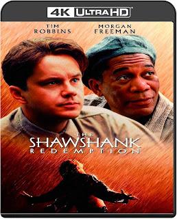 The Shawshank Redemption [19941] [UHD] [Latino]