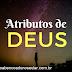 Teologia Sistemática - Capítulo 5: A natureza e atributos de Deus