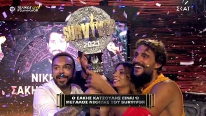 Survivor 4 spoiler 6/7 Τελικός : Αποκλειστικό! Αυτά είναι τα αποτελέσματα της ψηφοφορίας