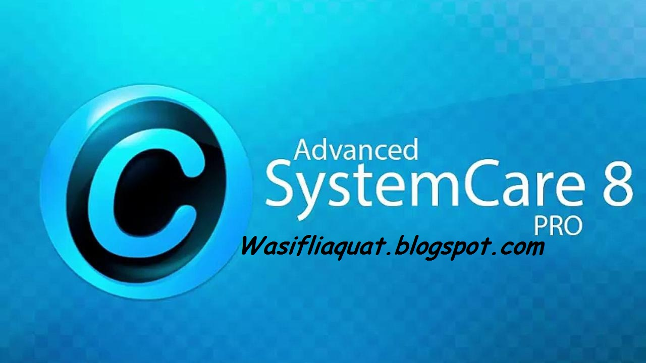 advanced systemcare latest version with key