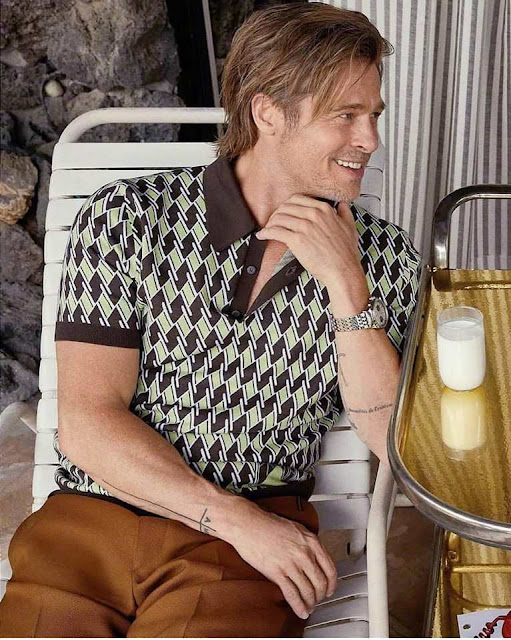 Brad Pitt Age, Wiki, Biography, Family, Height, Movies, Awards, Images-1