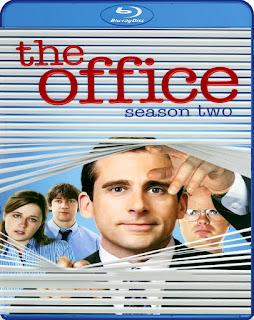 The Office – Temporada 2 [4xBD25] *Con Audio Latino