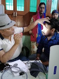 म्यूकोरमाइकोसिस (ब्लैक फंगस) के कारण और होमियोपैथी में इलाज:डॉ एम डी सिंह | #NayaSaberaNetwork