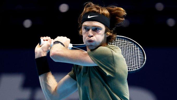 Andrey Rublev : Je joue au tennis comme je joue aux échecs