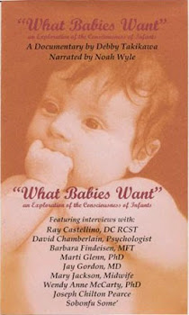 What Babies Want, el documental