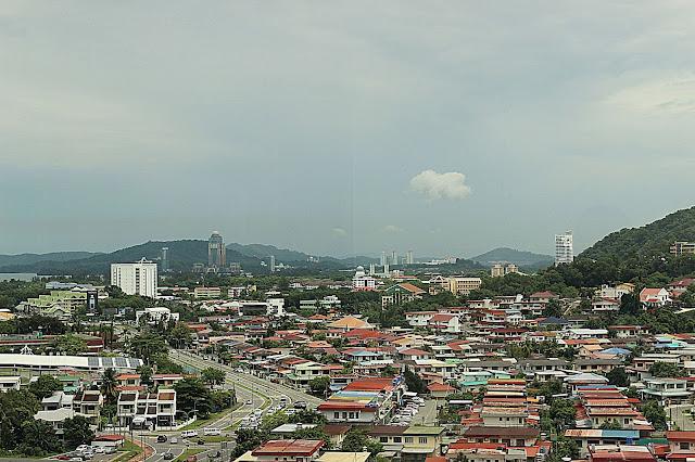 Cek Kesehatan di Sabah Sembari Traveling
