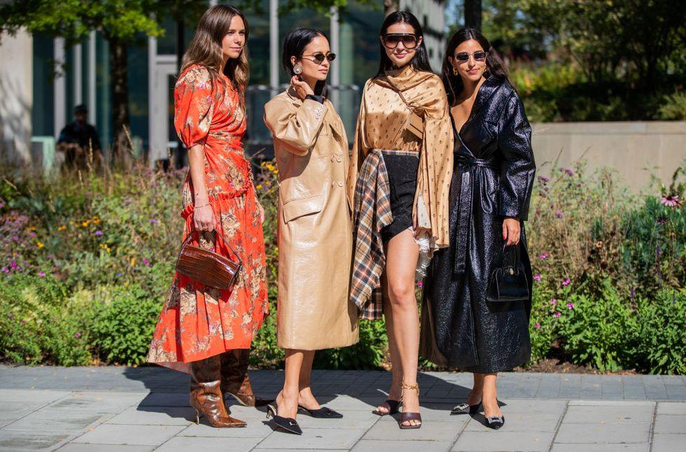 Porady stylisty: Jak się ubierać w okresie przejściowym? * Ponad 25 inspiracji