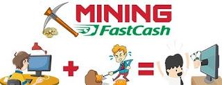 Mining Gratis di FastCashMining, Legit or Scam  Ada Buktinya