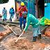 Prefeitura de Manaus realiza obras preventivas para evitar transtornos com as fortes chuvas