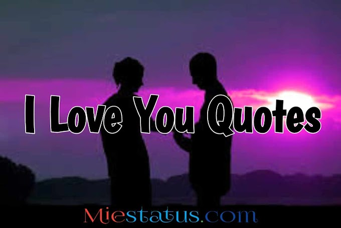 i love you quotes for him | आई लव यू हिंदी शायरी | Quote in Hindi